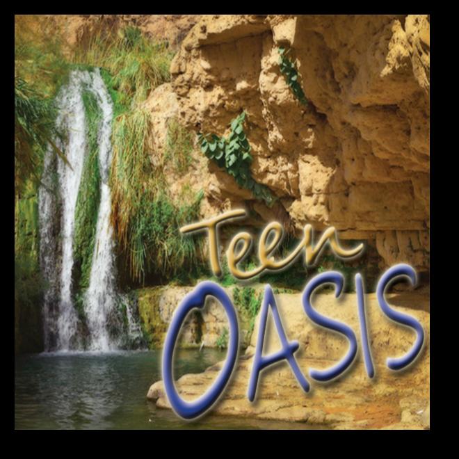 Teen Oasis
