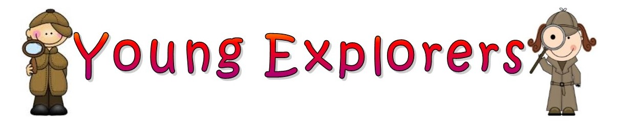 Young Explorer logo